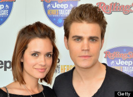 It's over for Paul Wesley and Torrey Devitto, who are divorcing after two years marriage.