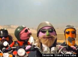 Sesame Street/YouTube