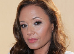 Actress Leah Remini, seen here in 2012, has filed a missing person report for Shelly Miscavige, the wife of Scientology leader David Miscavige. (David Livingston/Getty Images)