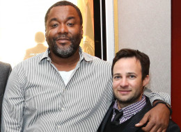 Lee Daniels and Danny Strong, the men behind