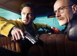 The final episode of 'Breaking Bad' screens Sept. 29.