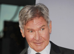 Harrison Ford is starring in
