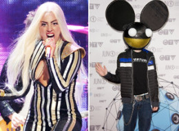 Lady Gaga fans were calling for Deadmau5's head on Twitter after the EDM artist bashed Gaga's newest video.