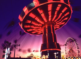 12 sick, 5 hospitalized after eating at the CNE