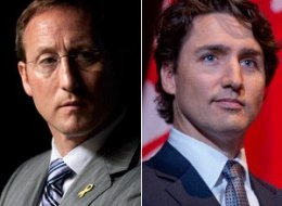 A law professor has accused Justice Minister Peter MacKay of misleading the public for saying Justin Trudeau broke the law by smoking pot. (CP)