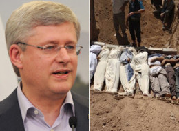Canada is likely to assist with any international intervention in Syria, but <a href=