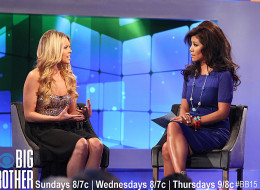 'Big Brother': After Her Eviction, Aaryn Gries Is Grilled By Julie Chen For Her Racist And Homophobic Comments