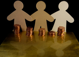 A new research paper from University of Ottawa economist Miles Corak shows how nepotism helps the wealthiest people in society retain their wealth.