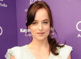 Dakota Johnson cast as Anastasia Steele in
