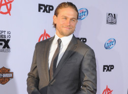 Charlie Hunnam will star in