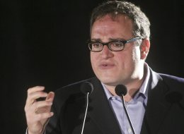 Sun News personality Ezra Levant violated the broadcasting ethics code when he portrayed Gypsies as being criminals, the Canadian Broadcast Standards Council (CBSC) has ruled. (The Canadian Press Images/Francis Vachon)