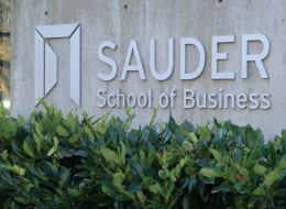 The pro-rape chant sung at a Sauder School of Business frosh event has been around for decades, say former students. (Facebook)