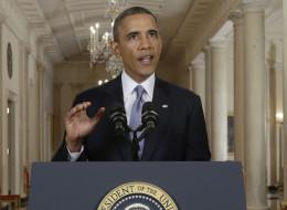 Barack Obama deberá convencer al pueblo estadounidense, pero, ¿de qué? (SAUL LOEB/AFP/Getty Images)