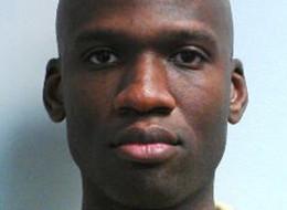 Navy Yard gunman Aaron Alexis