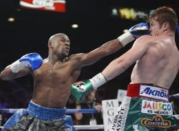 La juez CJ Ross de Las Vegas decidió alejarse del boxeo tras criticas