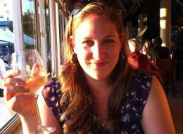 Annemarie Desloges, pictured, was one of two Canadians killed in the Kenya mall attack. (Facebook)