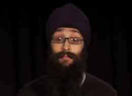 Prabhjot Singh was attacked in September