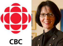 Heather Conway has been picked as the next executive vice-president of English-language services of the Canadian Broadcasting Corporation. (CP)