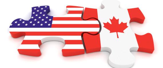 CANADA US MERGER