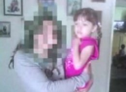 Police found the body of Aquelin Talamantes' 5-year-old daughter, Tatianna Garcia, in the trunk of the woman's car.