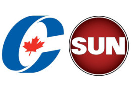 Tory MP David Anderson is being probed by an ethics commissioner after writing a letter to the CRTC regarding Sun News and other news channel's availability.