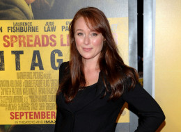Jennifer Ehle will star in 'Fifty Shades of Grey.'