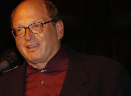 Pulitzer Prize-winning author Oscar Hijuelos attends the 4th annual HOLA (Hispanic Organization of Latin Actors) Awards at the Gramery Arts Center September 22, 2003 in New York City. (Photo by Myrna Suarez/Getty Images)