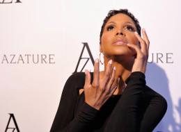WEST HOLLYWOOD, CA - OCTOBER 08:  Recording artist Toni Braxton attends The Black Diamond Affair with A Z A T U R E at Sunset Tower on October 8, 2013 in West Hollywood, California.  (Photo by Donato Sardella/WireImage)