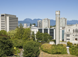 UBC staff and students are on high alert after a series of sexual assaults on campus.