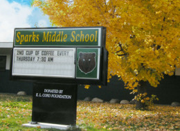Sparks Middle School