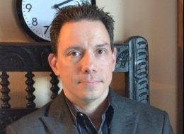 Steve Horvath, a professor of human genetics at the David Geffen School of Medicine at UCLA and a professor of biostatistics at the UCLA Fielding School of Public Health.