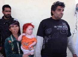 Pruebas de ADN han confirmado la identidad de los padres de la niña encontrada en Grecia en un campamento gitano y que ahora es conocida mundialmente como el