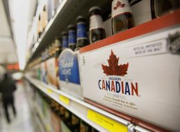 John Yap, B.C.'s liquor policy reform chief, says British Columbians appear to be in favour of selling alcohol at grocery stores.