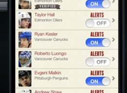 Shnarped hockey app snagged a deal on the popular investing show Dragons' Den.