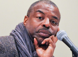 TORONTO, ON - MARCH 09:   Actor Levar Burton speaks at Q&A at ComiCon Toronto 2013 at Metro Toronto Convention Centre on March 9, 2013 in Toronto, Canada.  (Photo by Ernesto Di Stefano Photography/Getty Images)