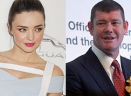 miranda kerr dating a billionaire Miranda kerr's billionaire ex-boyfriend is accused of being the mastermind of the theft of $45 billion kerr has been dragged into the melee because he gifted her with an enormous diamond bought with.