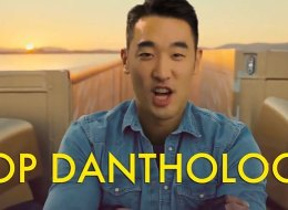 Mashup artist Daniel Kim dropped his latest Pop Danthology mixing 68 of 2013's best songs