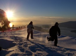 Vancouver doesn't always host a lot of snow, but that doesn't mean there aren't some great winter activities to take on when the temperature drops.