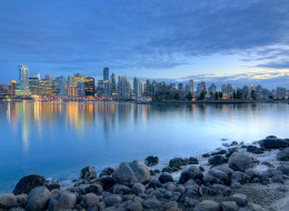 Vancouver's housing market could be set for substantial negative change, says a report from Royal LePage.