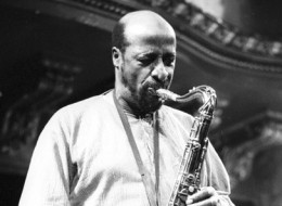 UNSPECIFIED - CIRCA 1960:  Photo of Yusef Lateef  Photo by Tom Copi/Michael Ochs Archives/Getty Images