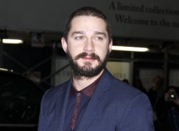 NEW YORK, NY - APRIL 01: Shia LeBeouf attends 'The Company You Keep' New York Premiere at The Museum of Modern Art on April 1, 2013 in New York City. (Photo by Donna Ward/Getty Images)