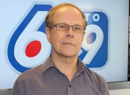Winnipeg man Dennis Nash says he wants to go somewhere warm with his $8-million Lotto 649 winnings.