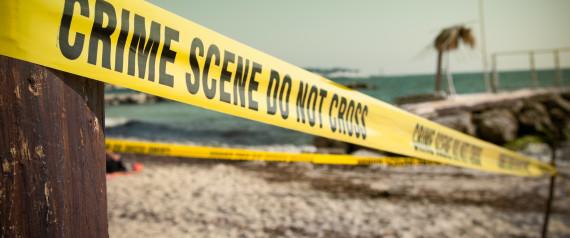 FLORIDA CRIME SCENE