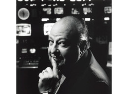 Roger Ailes, president of Fox News.