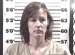 Jennifer McCarthy was charged with aggravated assault on a household member