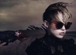 Facebook/Miley Cyrus