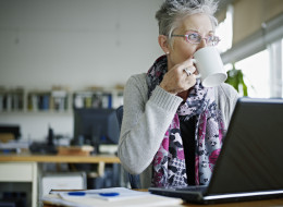 Nearly a third of retired Canadians, or 30 per cent, have returned to work and the main reason is they misjudged how much the easy life would cost. (Getty Images)