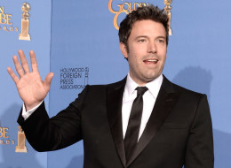 Ben Affleck plays Batman in the Batman vs. Superman film that Warner Bros. delayed on Friday to 2016.
