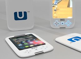 Wii U Smartphone concept by mobileinsurance.co.uk
