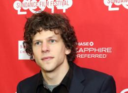 Jesse Eisenberg has been cast as Lex Luthor.